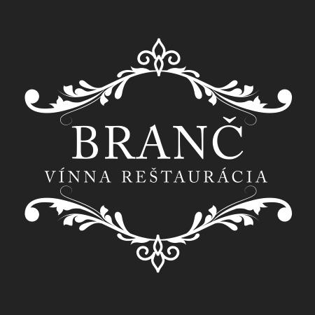 Reštaurácia Vínna reštaurácia Branč