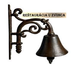 Reštaurácia Reštaurácia u Zvonca
