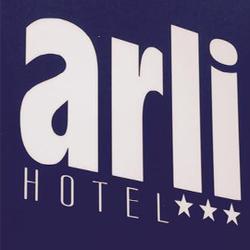 Reštaurácia Passage restaurant v hoteli Arli