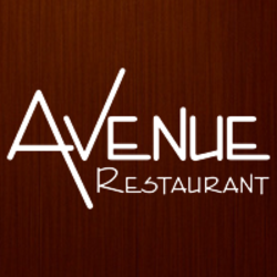 Reštaurácia AVENUE