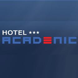 Reštaurácia HOTEL ACADEMIC