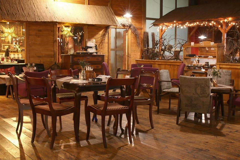 Reštaurácia Slovenský Dvor