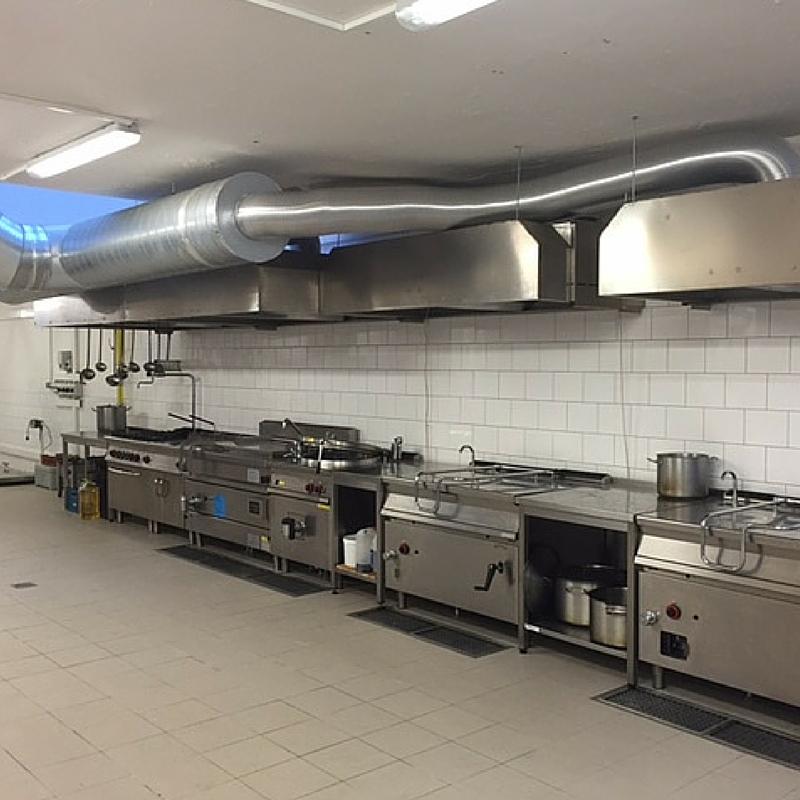 Reštaurácia GASEMA - výroba a rozvoz stravy