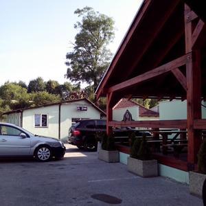 Reštaurácia Motorest u Janíčkov