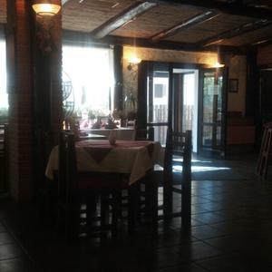 Reštaurácia Siesta Pub Restaurant