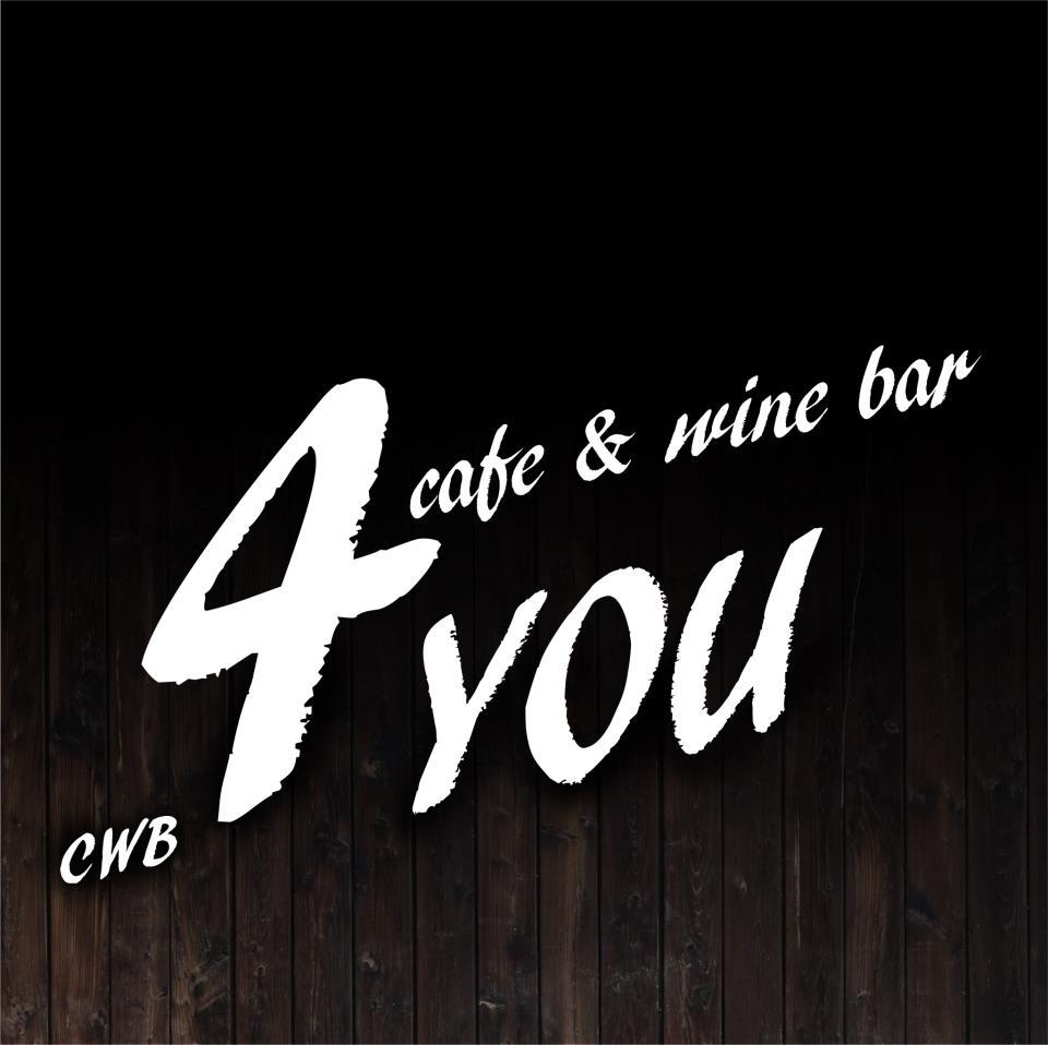 Reštaurácia 4 YOU cafe wine bar