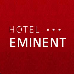 Reštaurácia Hotel Eminent