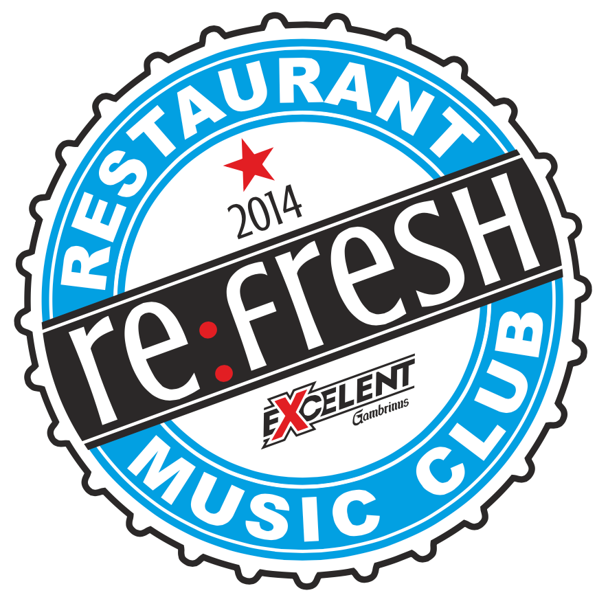 Reštaurácia RE:FRESH Restaurant