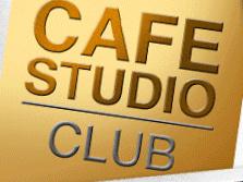 Reštaurácia Café Studio Club