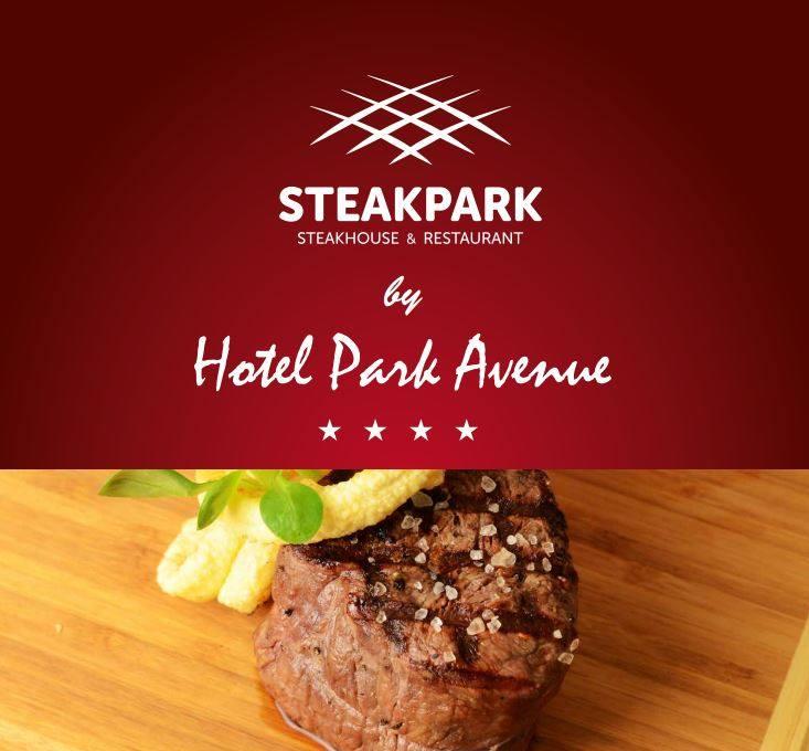 Reštaurácia STEAKPARK by Hotel Park Avenue****