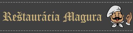 Reštaurácia MAGURA pohostinstvo