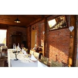 Reštaurácia Reštaurácia U starej mamy