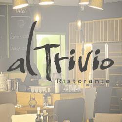 Reštaurácia Al Trivio Ristorante