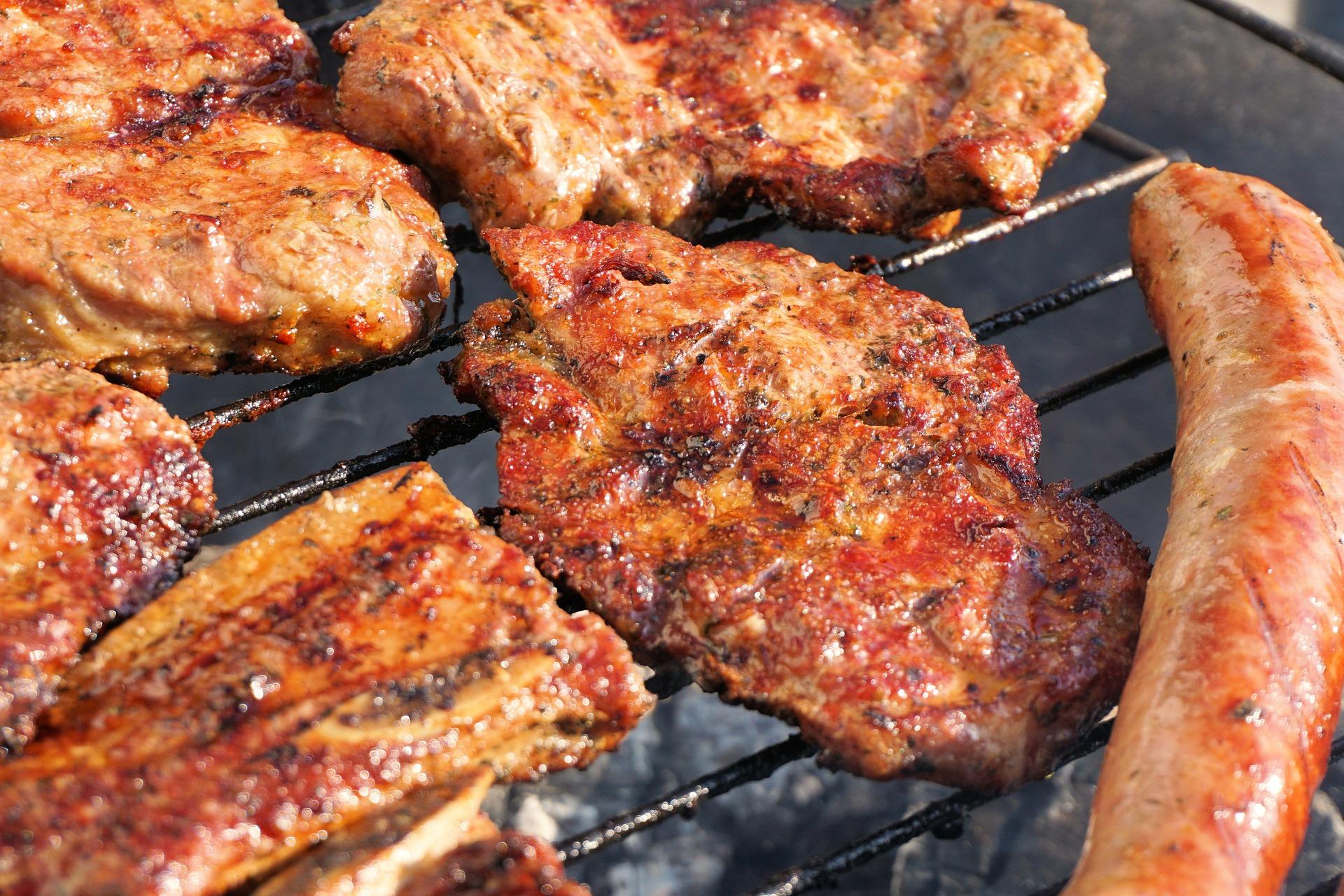 5 rýchlych tipov na grilovanie, ktoré z Vás spravia grilmajstra