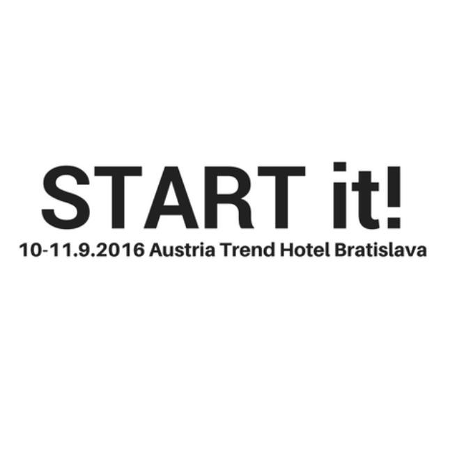 start it!