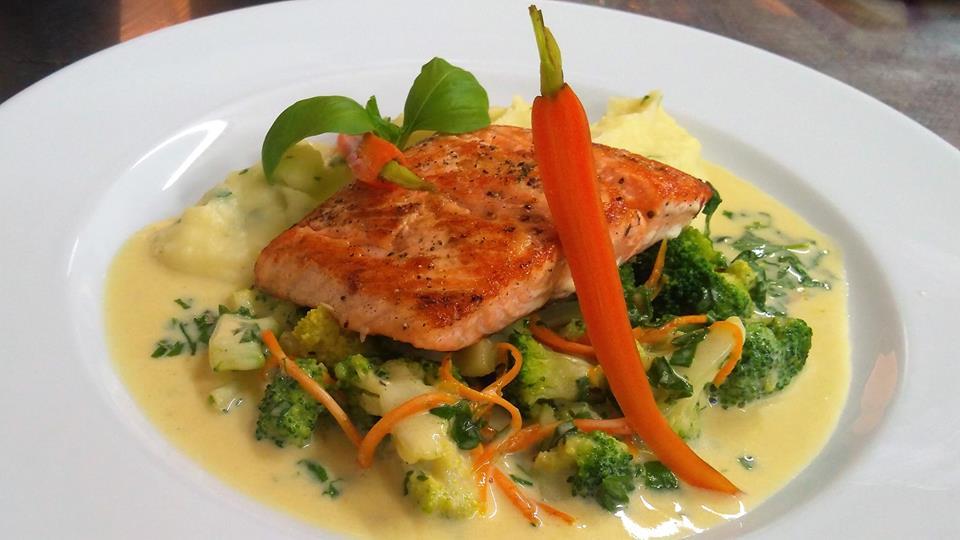 Reštaurácia Heidi priniesla Záhoriu nový nádych gastronómie