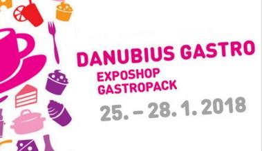 Danubius Gastro 2018 sa ponesie vznamení lokálnych produktov