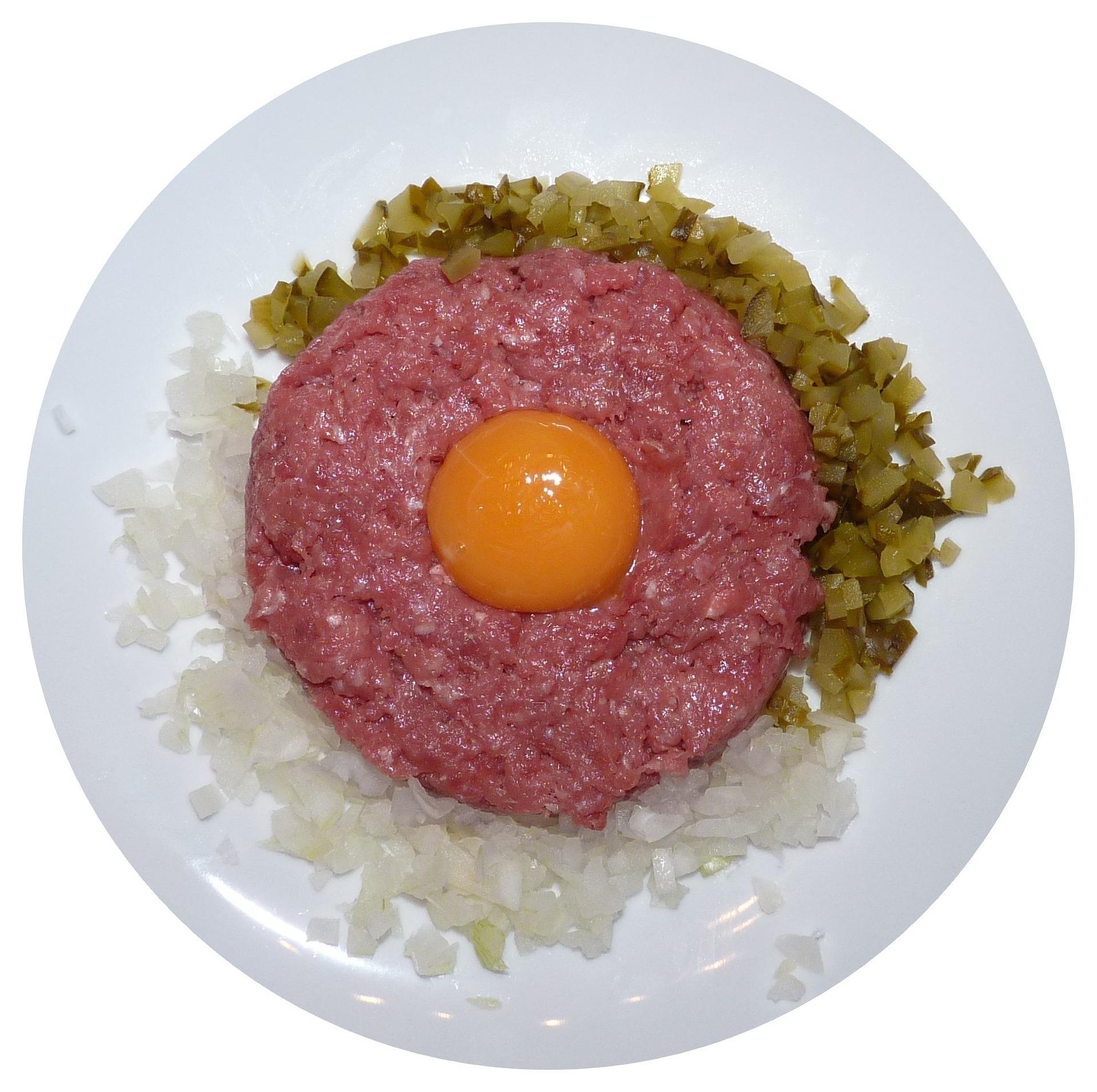 Gastro inak #2: Môžu reštaurácie podávať tatarák?