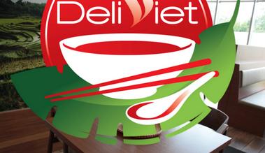 Odhaľte pestrosť chutí v DeliViet
