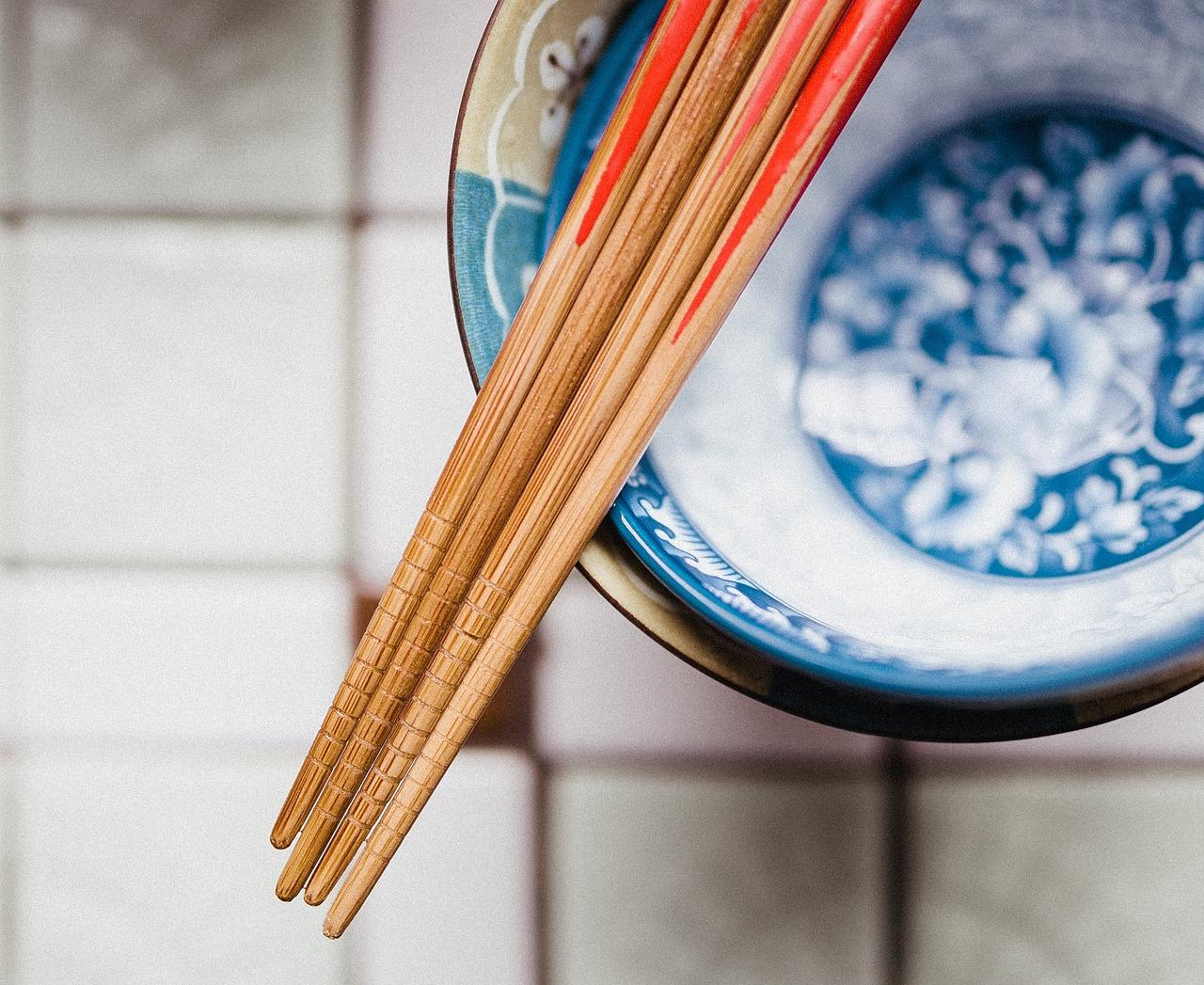 10 pravidiel, ktoré musíte vedieť pri návšteve japonskej reštaurácie