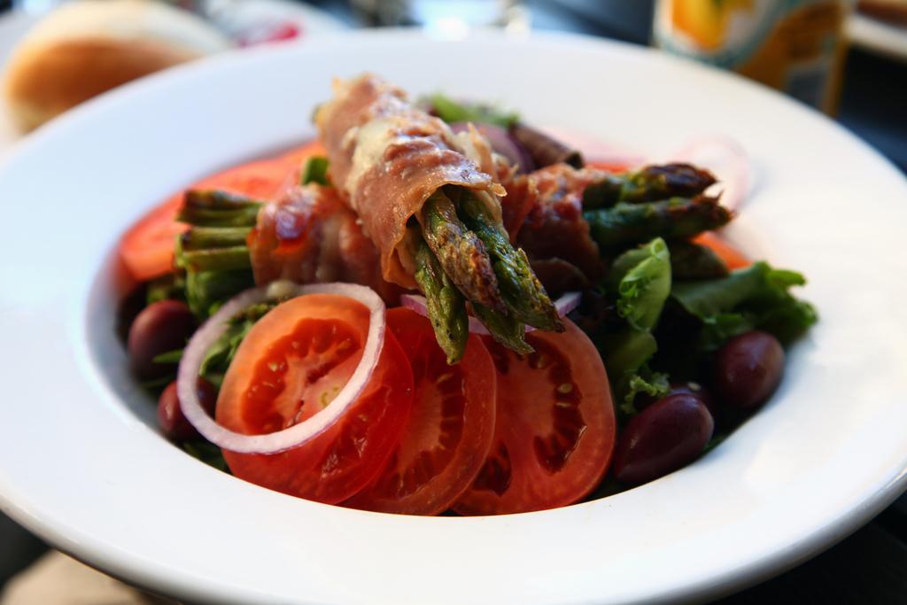 #10 Lifestyle: Obedujte s nami správne! :)