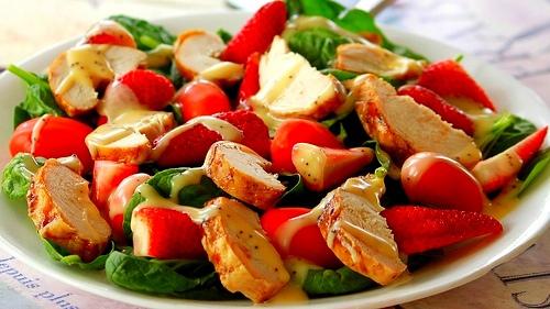 #11 Lifestyle: Večerajte s rozumom
