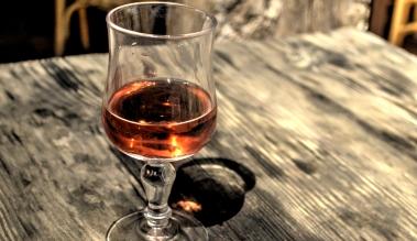 Víno – hroznový démon