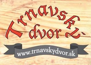 Reštaurácia Trnavský dvor