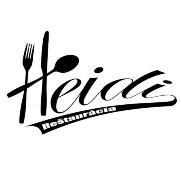 Reštaurácia Reštaurácia Heidi