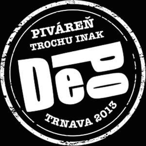 Reštaurácia Piváreň DEPO