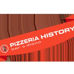 Reštaurácia Pizzeria History