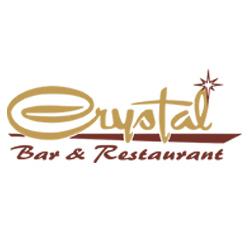 Reštaurácia Crystal bar & restaurant