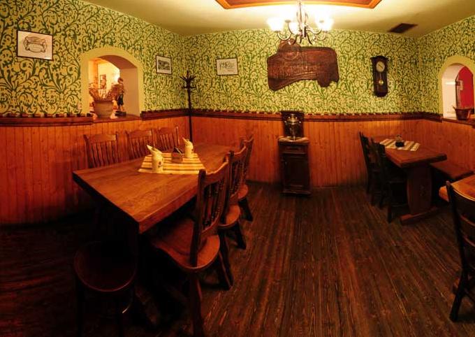 Reštaurácia Plzenský prazdroj