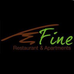 Reštaurácia Fine restaurant & apartmens