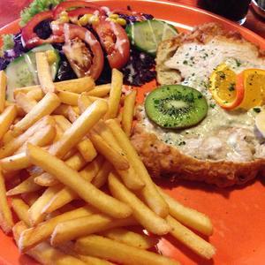 Reštaurácia Bistro Robin