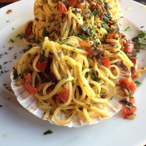 Reštaurácia Pizzeria il Galeone