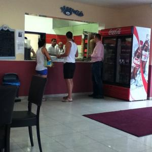 Reštaurácia Istanbul 34 Kebab