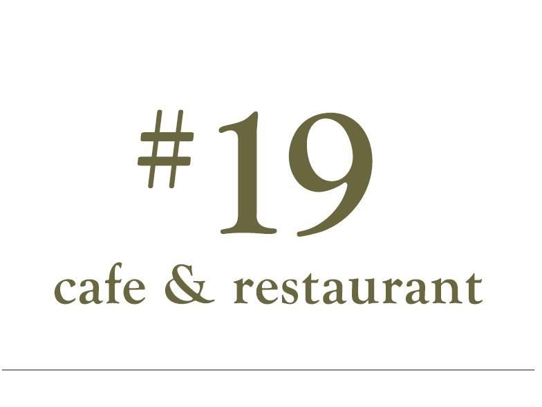 Reštaurácia Restaurant & Cafe #19