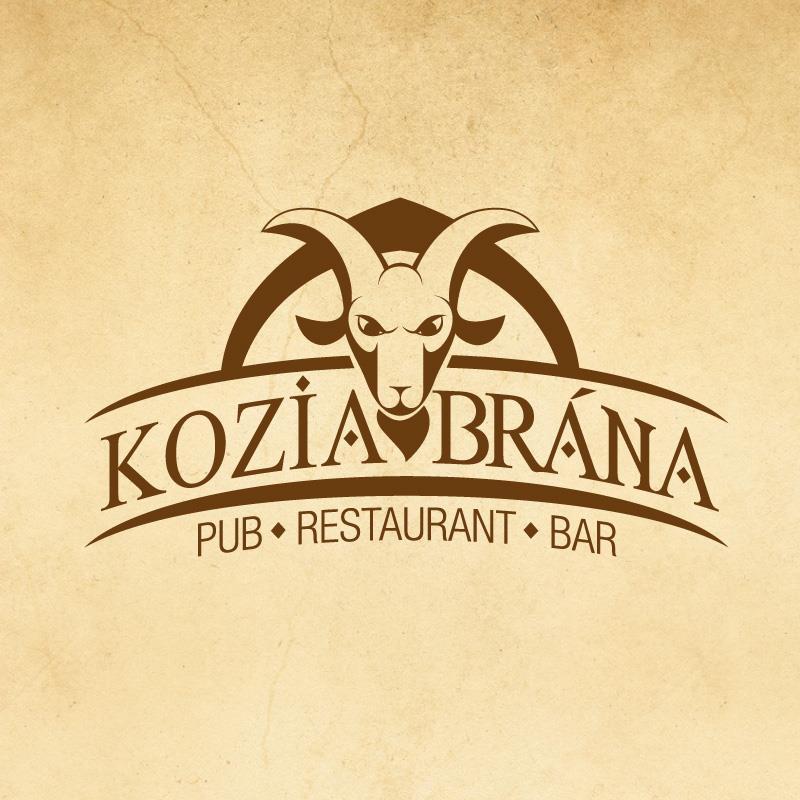 Reštaurácia Kozia brána