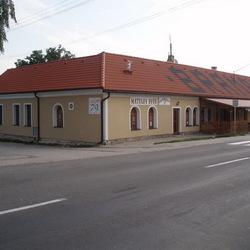 Reštaurácia Matulúv Dvúr