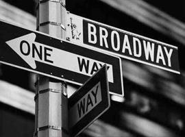 Reštaurácia Broadway Cafe & Restaurant