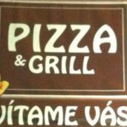 Reštaurácia Pizza & Grill