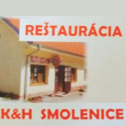 Reštaurácia Reštaurácia K & H Smolenice