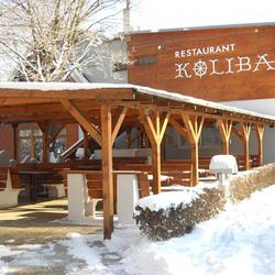 Reštaurácia Restaurant KOLIBA
