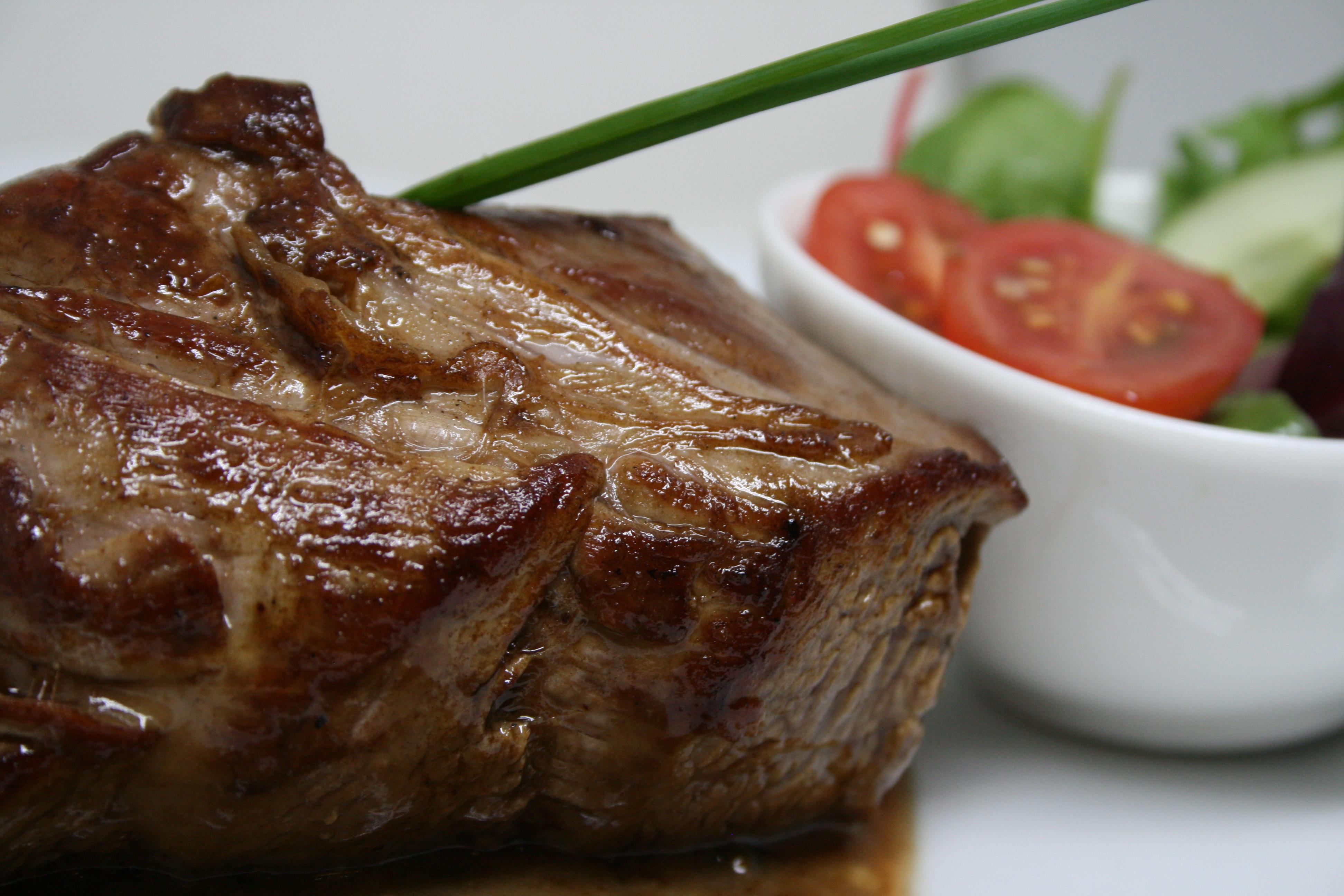 Fit-Pit: Steakový týždeň