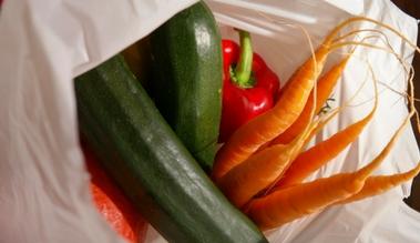 Gastro inak #1: Platíme za tašky