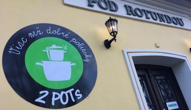Denník Gastronauta: 2POTs - Viac než dobré polievky - Skalica