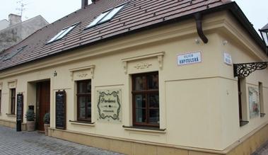 GastRozhovor #3: Na obednú pauzu, príďte do Forhausu