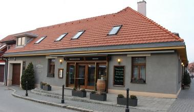 Denník Gastronauta: Restaurant a Penzion Patriot - Trnava