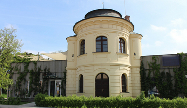 GastRozhovor #4: Letná grilovačka v Rotunde Spiegelsaal